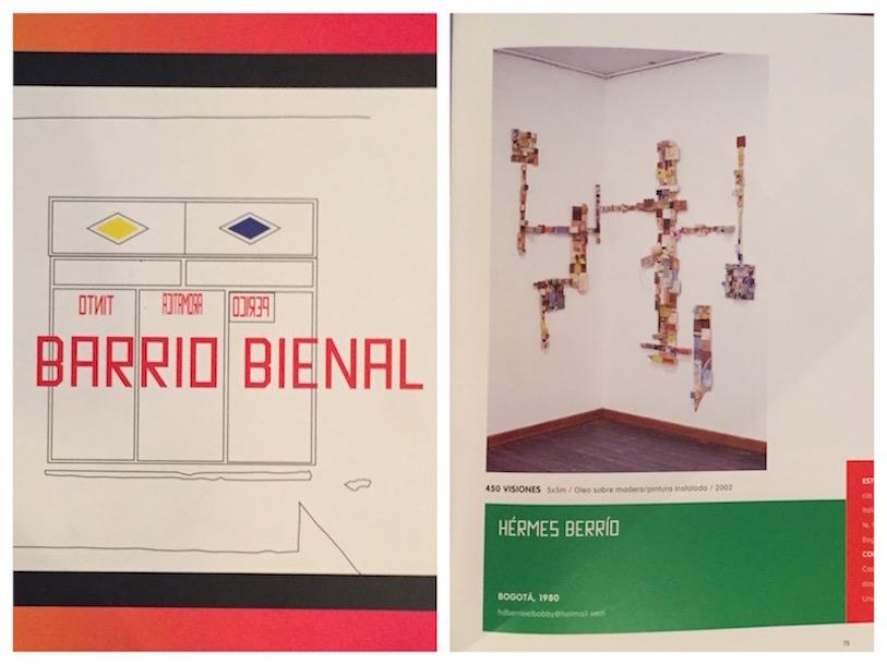 BARRIO BIENAL